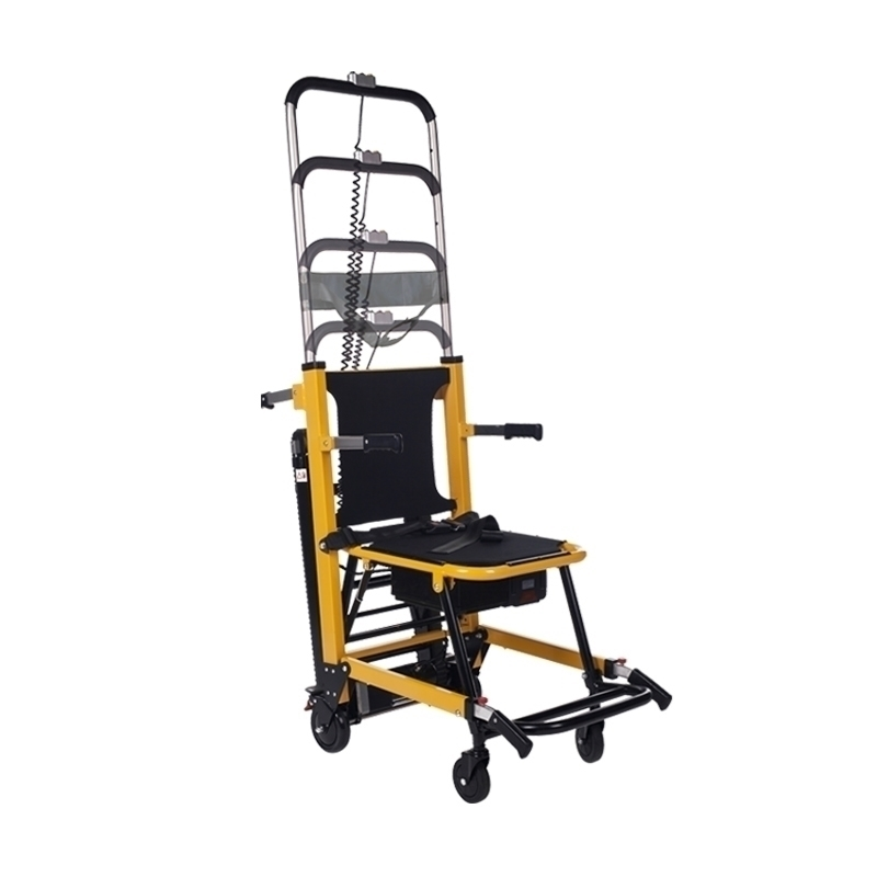 Silla el ctrica de evacuaci n motorizado stairclimber for Motorized chair stair climber electric evacuation wheelchair electric wheelchair