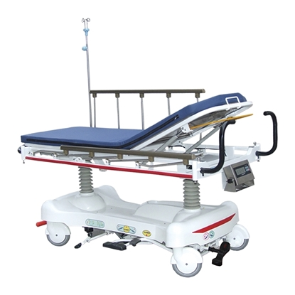 Hydraulic Transport Stretcher