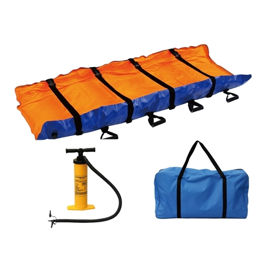 vacuum mattress stretcher