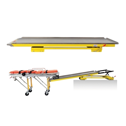 Ambulance Stretcher Platform