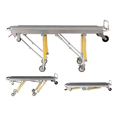 Mortuary Stretcher Trolley