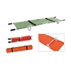 collapsible dual folding stretcher