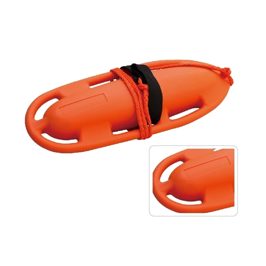 Rescue Floating Buoy Can with Six Handles
