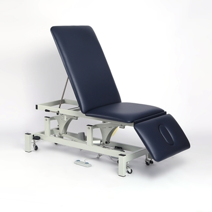 Versatile Treatment Table for Physical Therapy