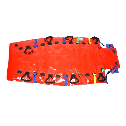Vacuum stretcher,Vacuum mattress,Full body vacuum stretcher