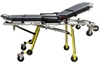 Aluminum Automatic Loading Stretcher