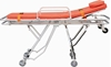 Multilevel Fully  Automatic Ambulance Cot Stretcher