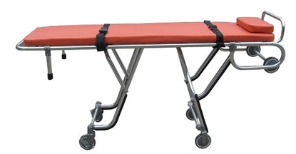 Manual  Mortuary Stretcher