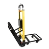 Electric hand truck climbing stairs