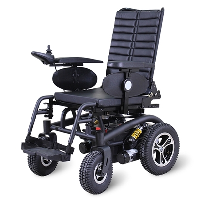 Picture of Adjustable Off-road Electric Wheelchair (ST-EW02)