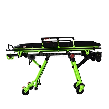 Picture of Transport Ambulance Stretcher Trolley EMS-D218