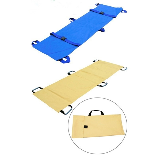 Picture of Compact Soft Stretcher With Handles EMS-A305