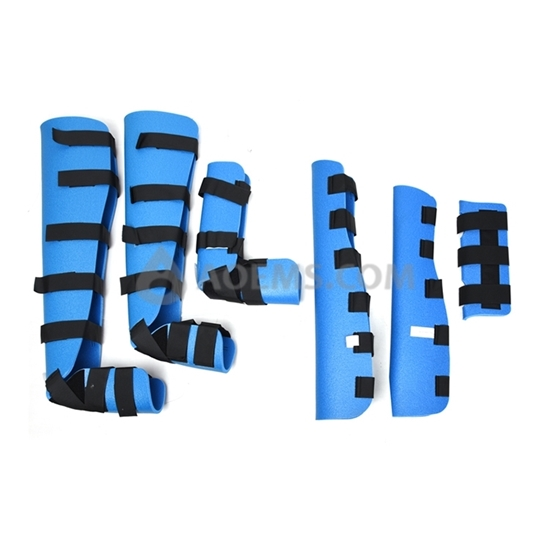 Picture of Emergency Fracture Splint EMS-A405C