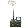 Picture of Emergency Operation Lamp With High-definition Camera System (SE-01F)
