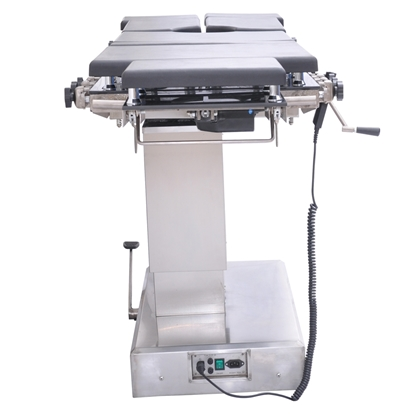 Foto de Universal Electric Surgical Table (Lateral Cylinder) AO-OT1D