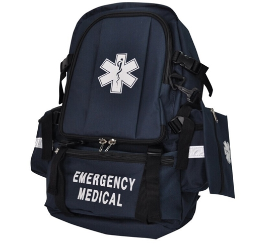 Emergency Treatment Bag
