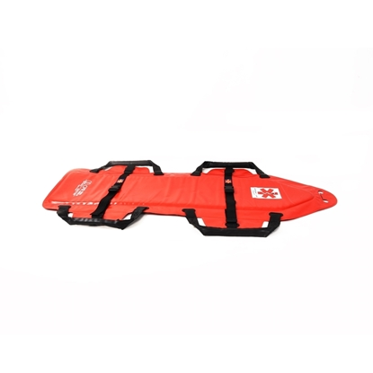 Picture of Compact Soft Stretcher with 4 Handles(EMS-A305B)