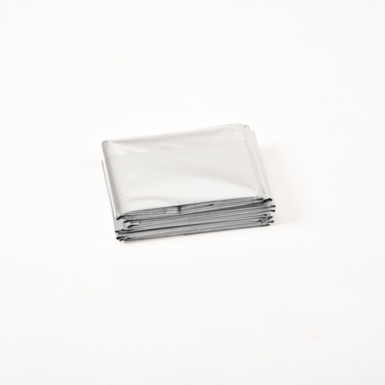Picture of Emergency First Aid Compact Mylar Blanket EMS-A901