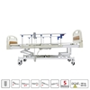 Picture of Intensive Care Full-Electric Hospital Bed-HB E503