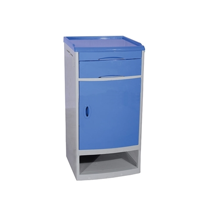 Изображение Hospital Multi-functional Bedside Cabinet-AO BT02