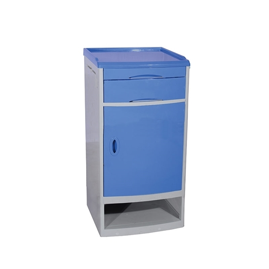 Picture of Hospital Multi-functional Bedside Cabinet  AO-BT02