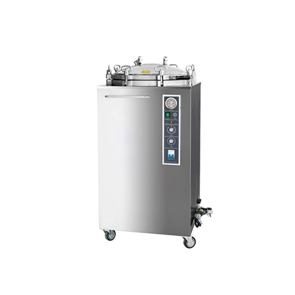Picture of Hospital Medical Autoclave Sterilizer AO-VAS101