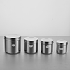 Picture of Stainless Steel Cotton Gauze Alcohol Disinfection Tanks Container Box Set AO-SU002B