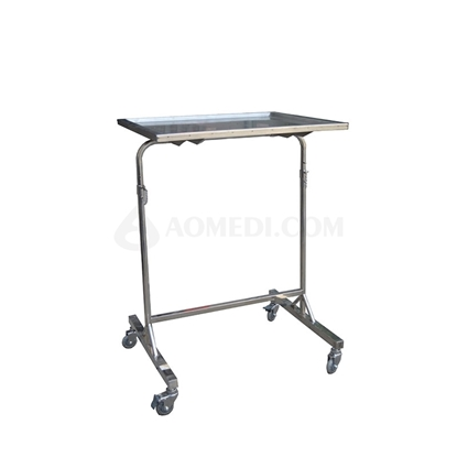 Picture of Mobile Stainless Steel Tray Rack AO-SSA001