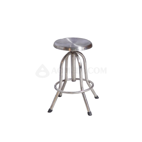 Picture of Stainless Steel Stool AO-SSA010