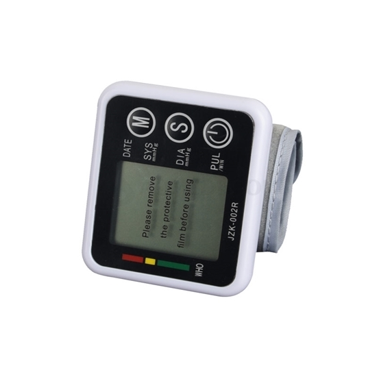 Picture of Wrist Digital Blood Pressure Monitor AO-WES101