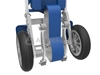 Picture of Powered Stair Climbing Trolley (ST-W3E)