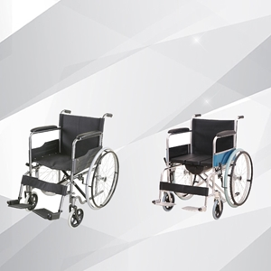 Image de la catégorie Manual Wheelchair