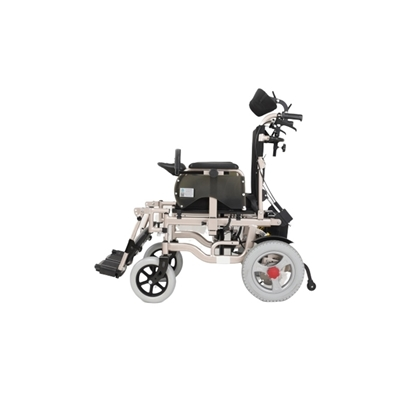 图片 Multi-function Electric Wheelchair (ST-EW10)