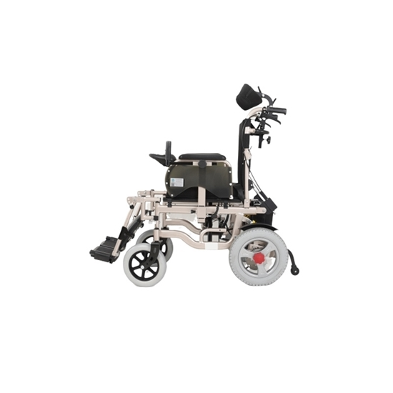 Foto de Multi-function Electric Wheelchair (ST-EW10)