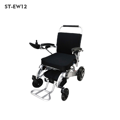 Picture of Motorised Folding Electric Wheelchair (ST-EW11/ST-EW12/ST-EW13)