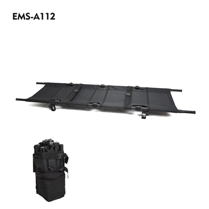 Picture of Collapsible Handle Litter EMS-A120/EMS-A122