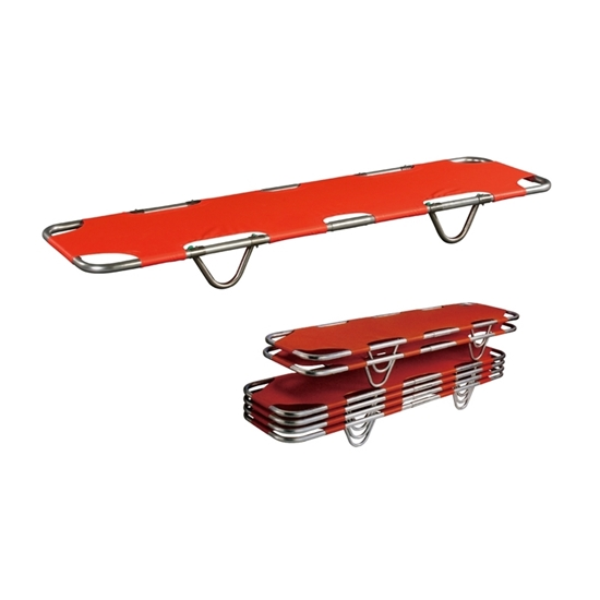 Picture of Mass Casualty Rescue Stackable Stretcher EMS-A101