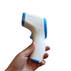 Image sur Non-Contact Digital Laser Infrared Thermometer