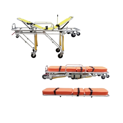 Separable Automatic Loading Stretcher