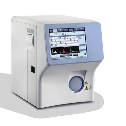 Picture of Clinical 3-part Hematology Analyzer