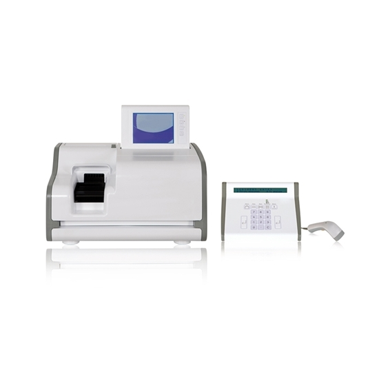 Foto de Integrated Urinalysis Analyzer