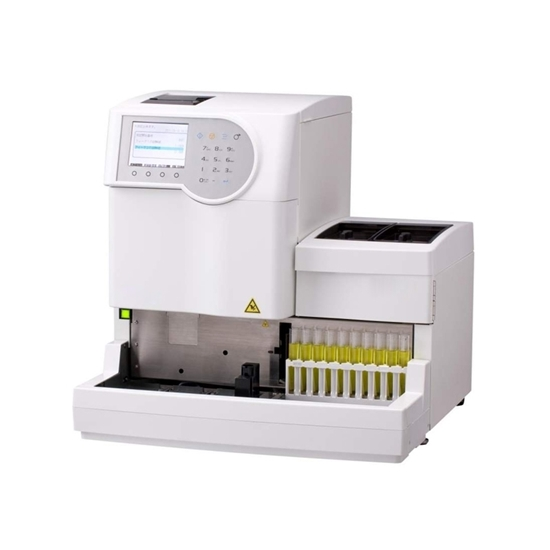Picture of Semi-auto Urine Chemistry Analyzer