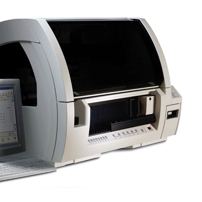 Picture of Automated Blood Coagulation Analyzer