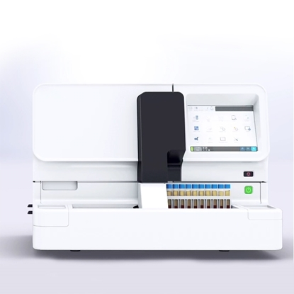 图片 Automated Coagulometer Analyzer