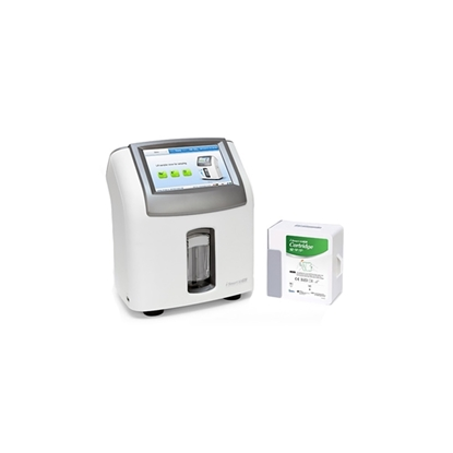 Picture of Fully Automatic Electrolyte Analyzer