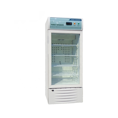 Foto de Vaccine storage fridge medical refrigerator