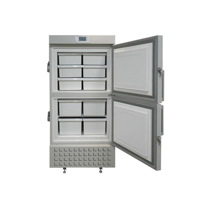 Foto de Ultra-low temperature refrigerator biological pharmaceutical lab freezer