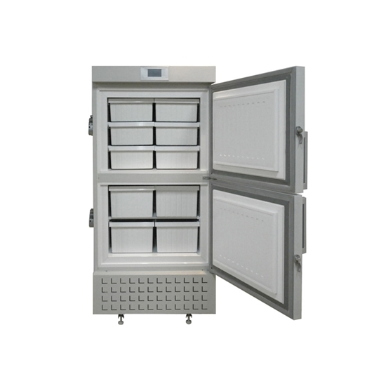 Image sur Ultra-low temperature refrigerator biological pharmaceutical lab freezer