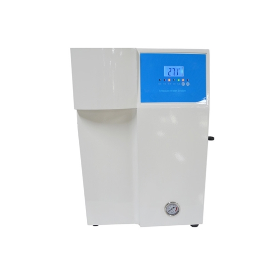 Picture of Water Filtration System for Biochemical Analyzer