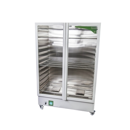 图片 Automatic Stainless Steel Electric Air Blast Constant Temperature Drying Cabinet